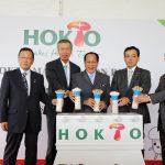 Hokto Malaysia Sdn Bhd Grand Opening Ceremony
