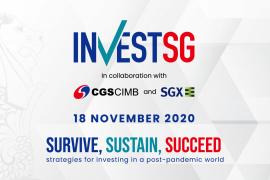 InvestSG 2020