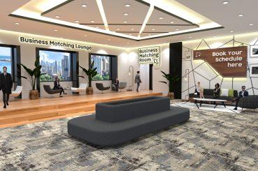 Business Matching Lounge