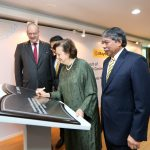Launch of Maybank Islamic Shariah Centre of Excellence & Collaborative Initiatives with INCEIF