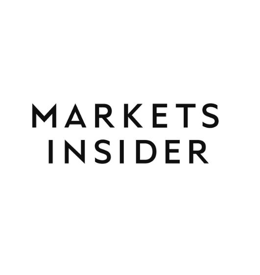 Markets Business Insider