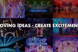 Moving idea, create excitement